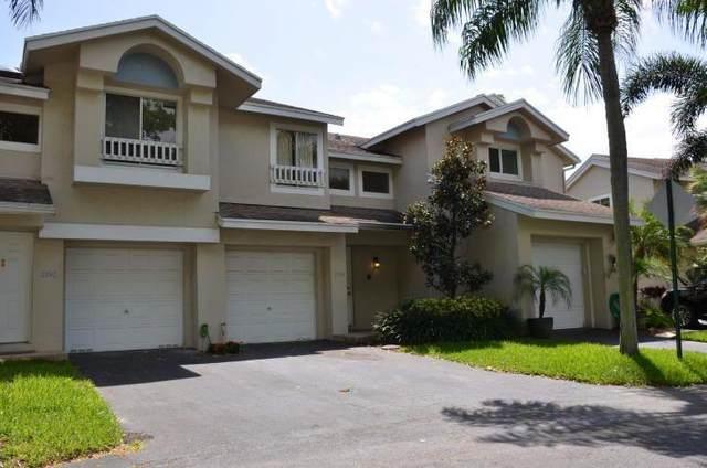 2190 Discovery Circle West, Deerfield Beach, FL 33442 (MLS #RX-10715173) :: Berkshire Hathaway HomeServices EWM Realty