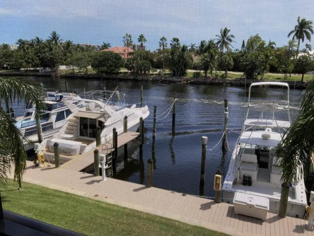 240 Captains Walk #515, Delray Beach, FL 33483 (#RX-10715186) :: Posh Properties