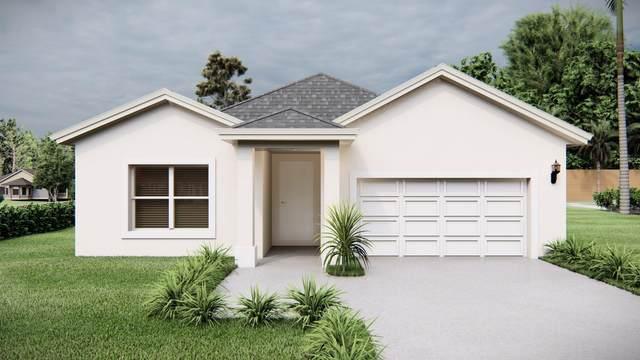 6905 Santa Clara Boulevard, Fort Pierce, FL 34951 (#RX-10715187) :: Heather Towe | Keller Williams Jupiter