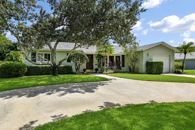 3712 Lowson Boulevard, Delray Beach, FL 33445 (#RX-10715193) :: Posh Properties