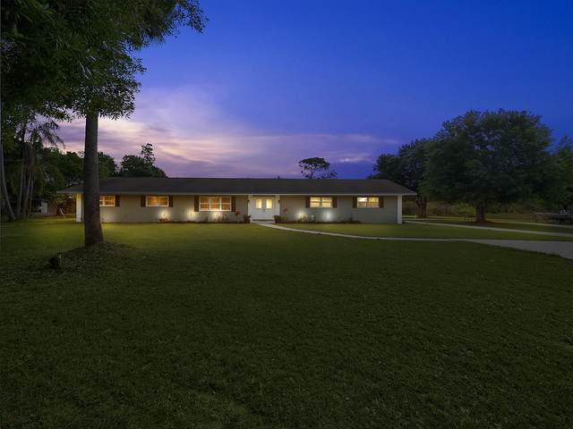 4370 Christensen Road, Fort Pierce, FL 34981 (#RX-10715208) :: Heather Towe | Keller Williams Jupiter