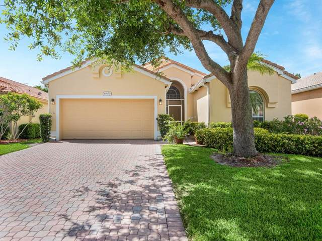 6900 Camille Street, Boynton Beach, FL 33437 (MLS #RX-10715210) :: Berkshire Hathaway HomeServices EWM Realty