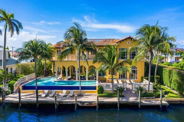 104 Bonito Drive, Ocean Ridge, FL 33435 (#RX-10715223) :: Posh Properties