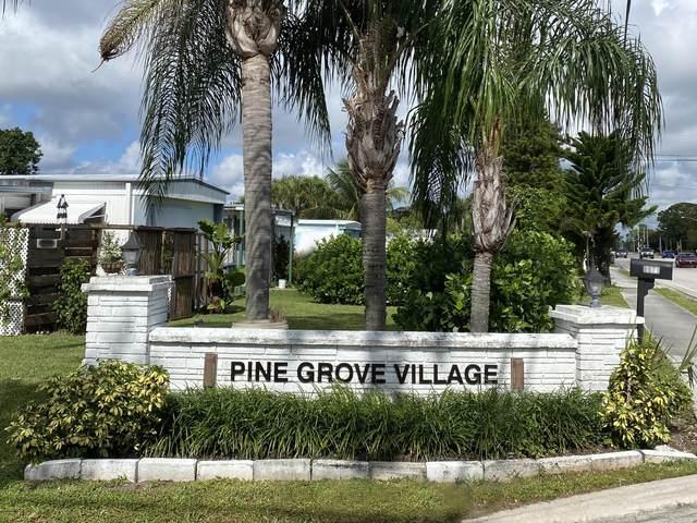 8919 Pine Street, Boynton Beach, FL 33436 (#RX-10715232) :: Heather Towe | Keller Williams Jupiter