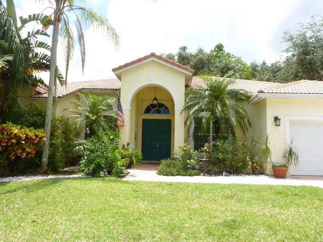4511 Wokker Drive, Lake Worth, FL 33467 (#RX-10715243) :: Posh Properties