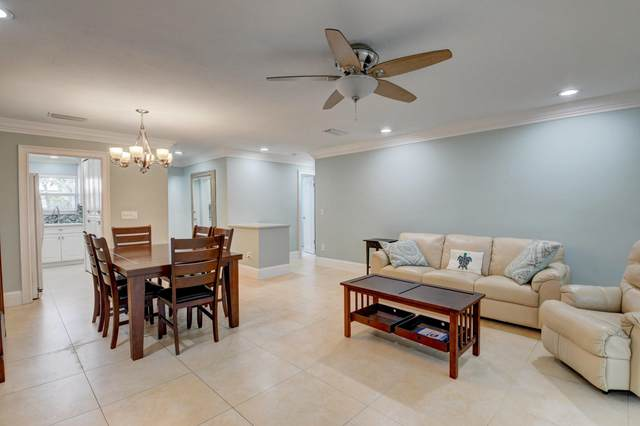 2561 S Ocean Boulevard #3, Boca Raton, FL 33432 (#RX-10715244) :: Heather Towe | Keller Williams Jupiter