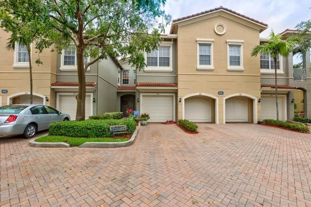 4921 Bonsai 105 Circle Apt 105, Palm Beach Gardens, FL 33418 (#RX-10715252) :: Dalton Wade