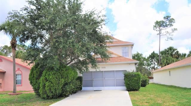 5508 Azalea Circle, West Palm Beach, FL 33415 (#RX-10715253) :: Posh Properties