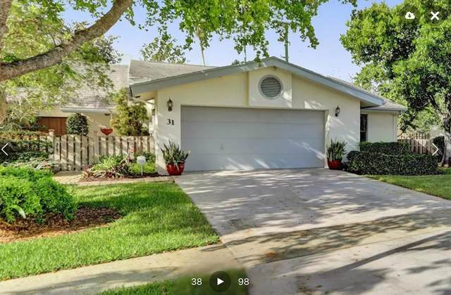 31 Baytree Circle, Boynton Beach, FL 33436 (#RX-10715258) :: Heather Towe | Keller Williams Jupiter
