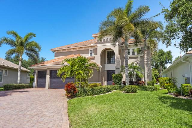 16002 Rosecroft Terrace, Delray Beach, FL 33446 (#RX-10715267) :: Posh Properties