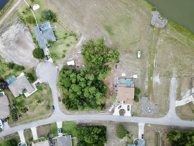 2749 SW Ann Arbor Road, Port Saint Lucie, FL 34953 (#RX-10715272) :: Heather Towe | Keller Williams Jupiter