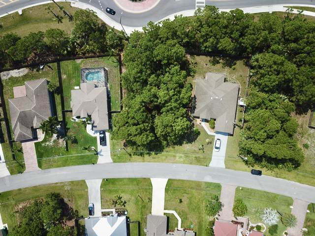 5790 NW Culebra Avenue, Port Saint Lucie, FL 34986 (MLS #RX-10715274) :: Castelli Real Estate Services