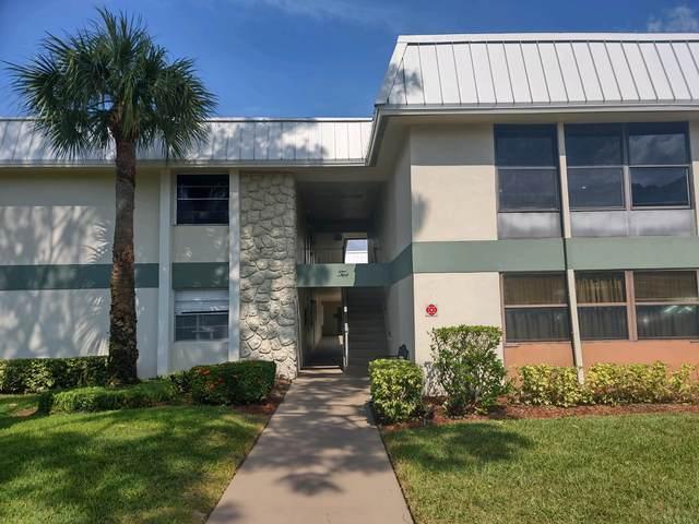 2302 Sunrise Boulevard 2-108, Fort Pierce, FL 34982 (#RX-10715277) :: Signature International Real Estate