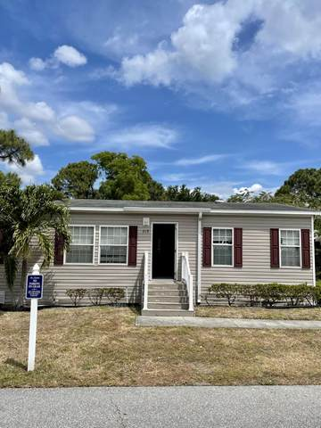 2555 Pga Boulevard #319, Palm Beach Gardens, FL 33410 (#RX-10715282) :: DO Homes Group