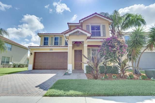 480 Mulberry Grove Road, Royal Palm Beach, FL 33411 (#RX-10715302) :: Heather Towe | Keller Williams Jupiter
