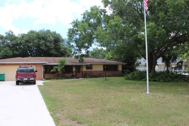 6012 Buchanan Drive, Fort Pierce, FL 34982 (MLS #RX-10715310) :: Castelli Real Estate Services