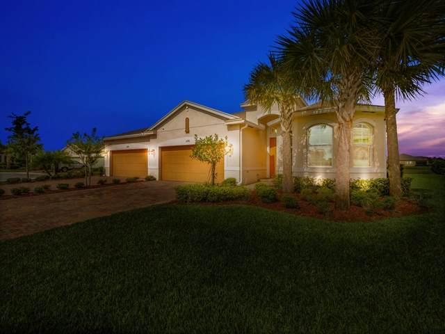11236 SW Parkside Drive, Port Saint Lucie, FL 34987 (MLS #RX-10715316) :: Castelli Real Estate Services