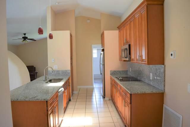 3709 SW Haines Street, Port Saint Lucie, FL 34953 (MLS #RX-10715321) :: Castelli Real Estate Services
