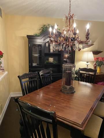 12021 W Greenway Drive #203, Royal Palm Beach, FL 33411 (#RX-10715324) :: Baron Real Estate