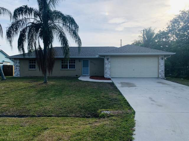 2010 SE Camilo Street E, Port Saint Lucie, FL 34953 (MLS #RX-10715327) :: Castelli Real Estate Services