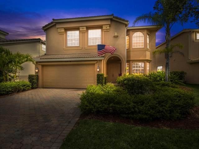 11374 SW Stockton Place, Port Saint Lucie, FL 34987 (MLS #RX-10715328) :: Castelli Real Estate Services