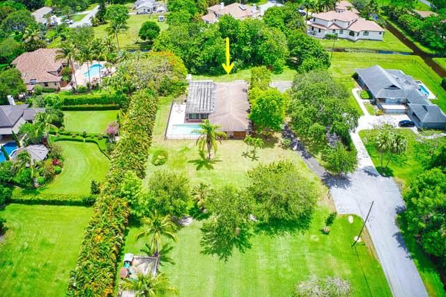 12101 NW 6th Street, Plantation, FL 33325 (MLS #RX-10715340) :: Berkshire Hathaway HomeServices EWM Realty