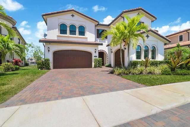 11565 Horizon Road, Parkland, FL 33076 (#RX-10715348) :: Signature International Real Estate
