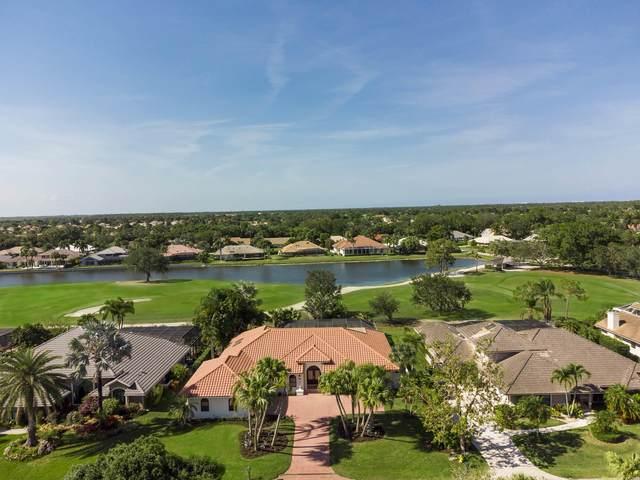 4 Sheldrake Lane, Palm Beach Gardens, FL 33418 (#RX-10715354) :: Michael Kaufman Real Estate