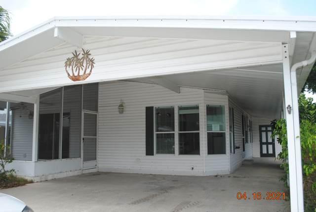3812 Morning Dove Court, Port Saint Lucie, FL 34952 (MLS #RX-10715355) :: Castelli Real Estate Services