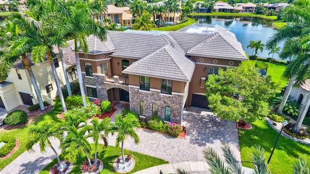 10565 Arcole Court, Wellington, FL 33449 (#RX-10715359) :: Michael Kaufman Real Estate