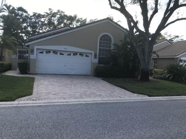 4502 Carlton Golf Drive, Lake Worth, FL 33449 (#RX-10715373) :: Heather Towe | Keller Williams Jupiter