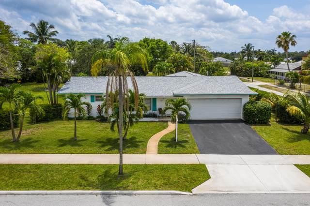 330 W Ocean Avenue, Boynton Beach, FL 33435 (MLS #RX-10715375) :: Castelli Real Estate Services