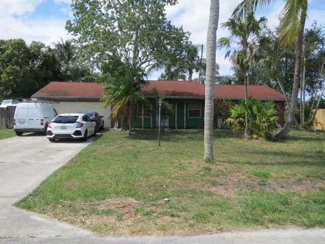 62 W Mango Road, Lake Worth, FL 33467 (#RX-10715405) :: Michael Kaufman Real Estate