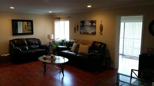 526 Shady Pine Way D2, Greenacres, FL 33415 (MLS #RX-10715415) :: Berkshire Hathaway HomeServices EWM Realty