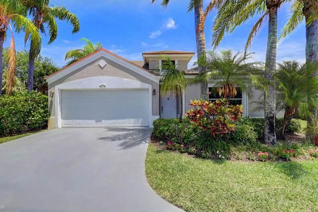 119 N Lakeshore Drive, Hypoluxo, FL 33462 (#RX-10715440) :: Posh Properties