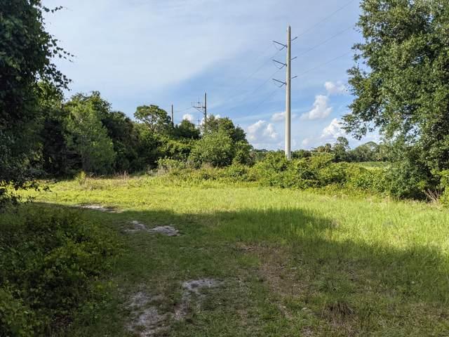 2931 NE 62nd Parkway, Okeechobee, FL 34972 (#RX-10715458) :: Michael Kaufman Real Estate