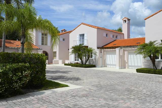 4787 Wood Duck Circle, Vero Beach, FL 32967 (#RX-10715459) :: Posh Properties