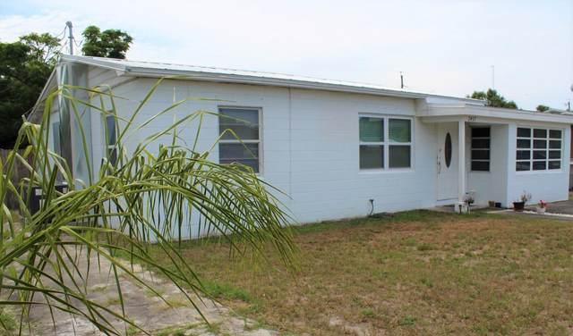 2437 1st Court SE, Vero Beach, FL 32962 (#RX-10715480) :: Posh Properties