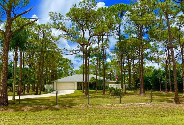 12273 158th Court N, Jupiter, FL 33478 (#RX-10715523) :: Posh Properties