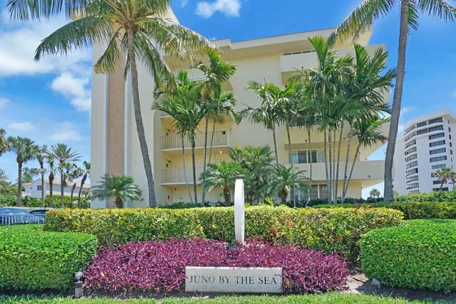 630 Ocean Drive #507, Juno Beach, FL 33408 (#RX-10715537) :: Heather Towe | Keller Williams Jupiter