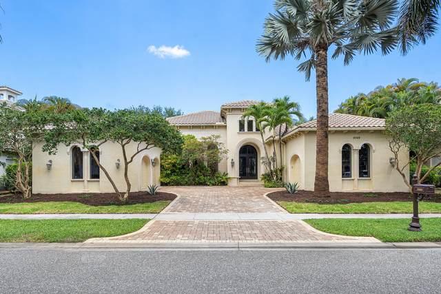9369 Grand Estates Way, Boca Raton, FL 33496 (#RX-10715538) :: Heather Towe | Keller Williams Jupiter