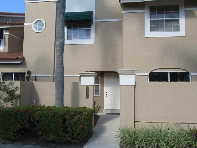 6646 Via Regina, Boca Raton, FL 33433 (#RX-10715549) :: Heather Towe | Keller Williams Jupiter