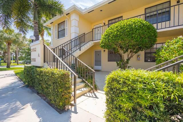 2051 Keystone Drive S # A, Jupiter, FL 33458 (#RX-10715555) :: Treasure Property Group