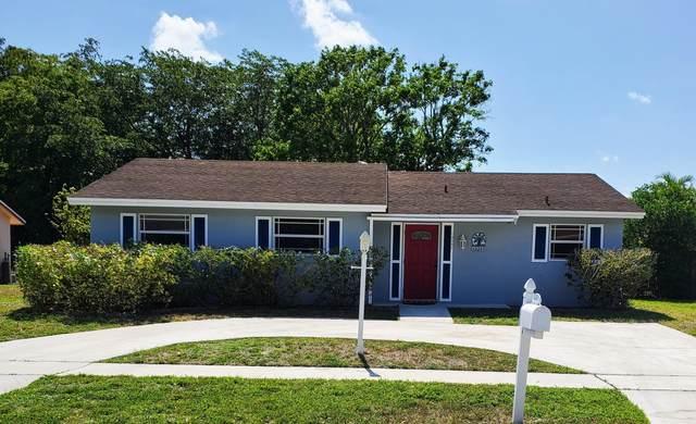 10381 Sleepy Brook Way, Boca Raton, FL 33428 (#RX-10715556) :: Heather Towe | Keller Williams Jupiter