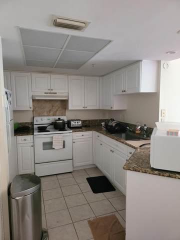 1000 S Crestwood Court S #1008, Royal Palm Beach, FL 33411 (MLS #RX-10715558) :: Castelli Real Estate Services