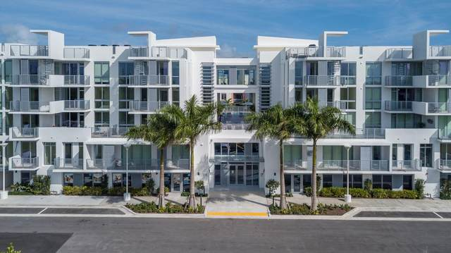 111 SE 1st Avenue #514, Delray Beach, FL 33444 (#RX-10715560) :: Signature International Real Estate