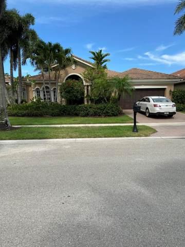 16456 Braeburn Ridge Trail, Delray Beach, FL 33446 (#RX-10715562) :: Heather Towe | Keller Williams Jupiter