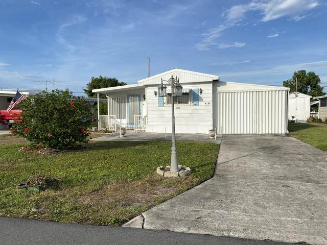 8359 SE Eagle Avenue, Hobe Sound, FL 33455 (#RX-10715567) :: Treasure Property Group