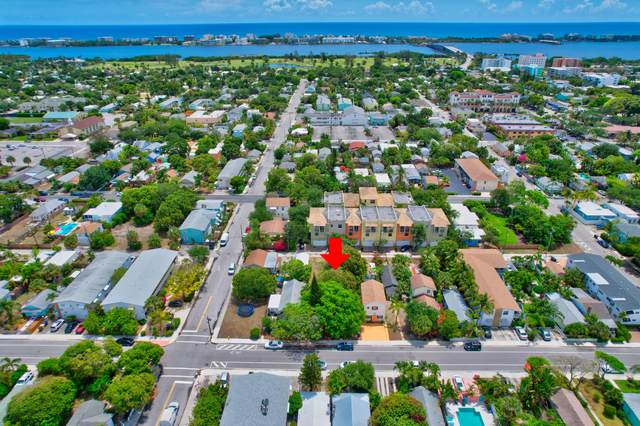 226 N K Street, Lake Worth Beach, FL 33460 (#RX-10715584) :: Ryan Jennings Group