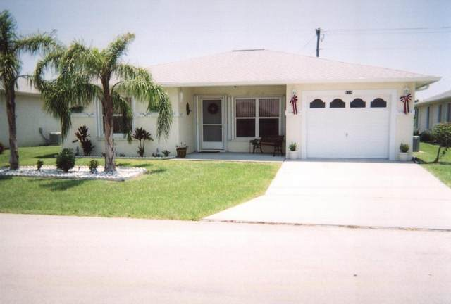 6724 Alemendra, Fort Pierce, FL 34951 (#RX-10715585) :: Treasure Property Group
